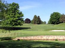 Mendham Golf Course